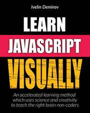 Learn JavaScript Visually