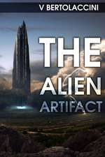 The Alien Artifact 4