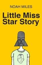 Little Miss Star Story