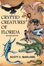 Cryptid Creatures of Florida