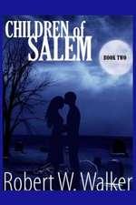 Children of Salem Book Two
