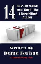 14 Ways to Market Your Book Like a Bestselling Author