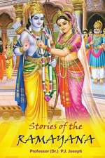 Stories of the Ramayana