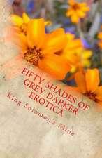 Fifty Shades of Grey Darker Erotica