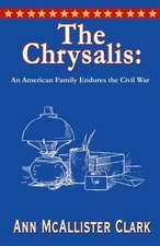 The Chrysalis