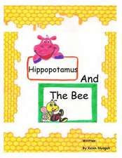 Hippopotamus and the Bee