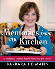 Memories from My Kitchen