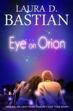 Eye on Orion