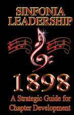 Sinfonia Leadership