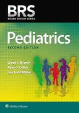 BRS Pediatrics