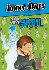 Jonny Jakes Investigates the Old School Ghoul