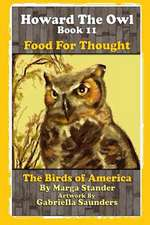Howard the Owl Book 11