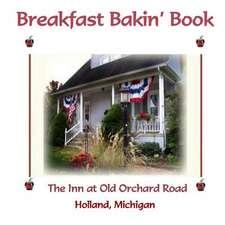 Breakfast Bakin' Book