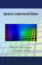 Ingenieria y Arquitectura del Software