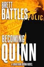 Becoming Quinn