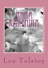 Anna Karenina ( Russian Original )