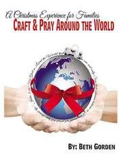 Craft and Pray Around the World
