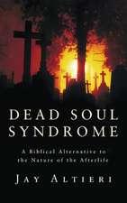 Dead Soul Syndrome