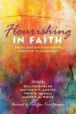 Flourishing in Faith