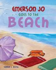 Emerson Jo Goes to the Beach