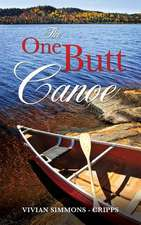 The One Butt Canoe
