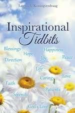 Inspirational Tidbits