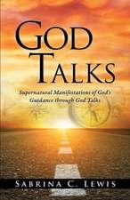 God Talks