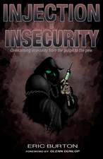 Injection of Insecurity