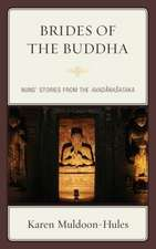 Brides of the Buddha