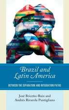 BRAZIL AMP LATIN AMERICA BETWEENCB