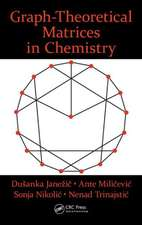Graph-Theoretical Matrices in Chemistry:  Perspectives and Emerging Trends in 5g Networks