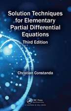Solution Techniques for Elementary Partial Differential Equations, Third Edition:  A Bridge to Clinical Integration and Pathway to Bundled Payments