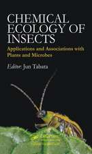 Chemical Ecology in Insects