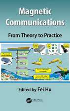 Magnetic Communications: From Theory to Practice