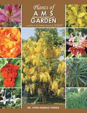 Plants of Ams Garden