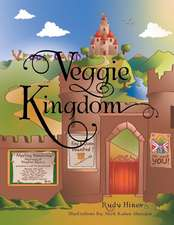Veggie Kingdom