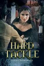 HARD TACKLE