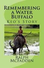 Remembering a Water Buffalo