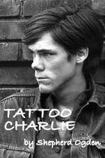Tattoo Charlie