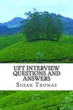Uft Interview Questions and Answers