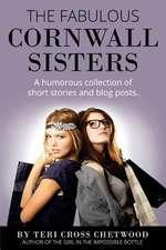 The Fabulous Cornwall Sisters