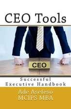 CEO Tools