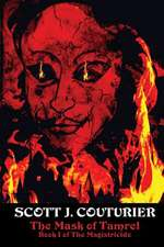 The Mask of Tamrel