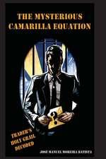 The Mysterious Camarilla Equation