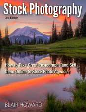 Stock Photography - 3rd Edition