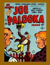 Joe Palooka Comics Vol. 2 #11