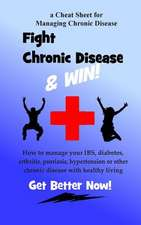 Fight Chronic Disease and Win