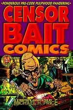 Censor Bait Comics