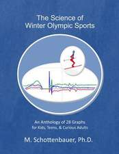 The Science of Winter Olympic Sports