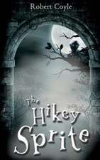 The Hikey Sprite